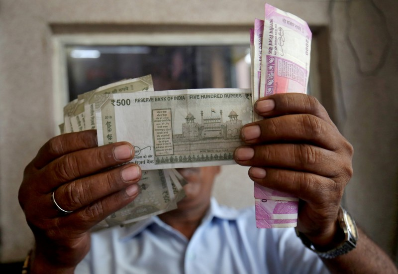 貨幣戰在即 新興亞洲160兆外匯存底備戰不嫌多