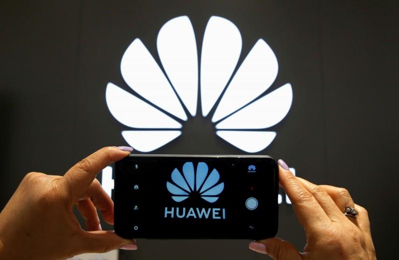 華為:美國禁令壞事 今年無望成為全球智慧手機霸主