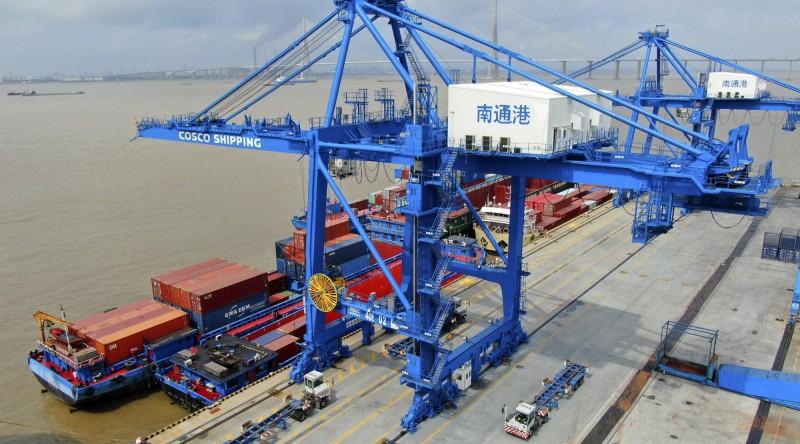 中國不甩美國制裁  7月照樣進口伊朗原油