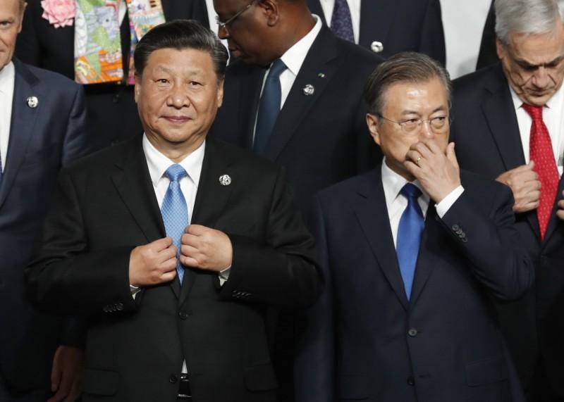 韓教授示警:降低使用日本氟化氫  對中國原料依賴恐增加