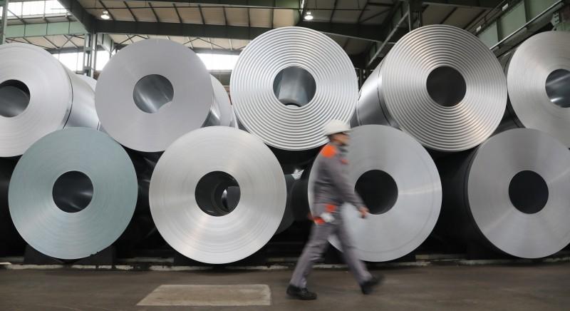歐盟對台灣、中國及印尼熱軋不鏽鋼品 啟動反傾銷調查