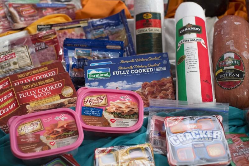 中資旗下史密斯菲爾德食品 參戰人造肉市場