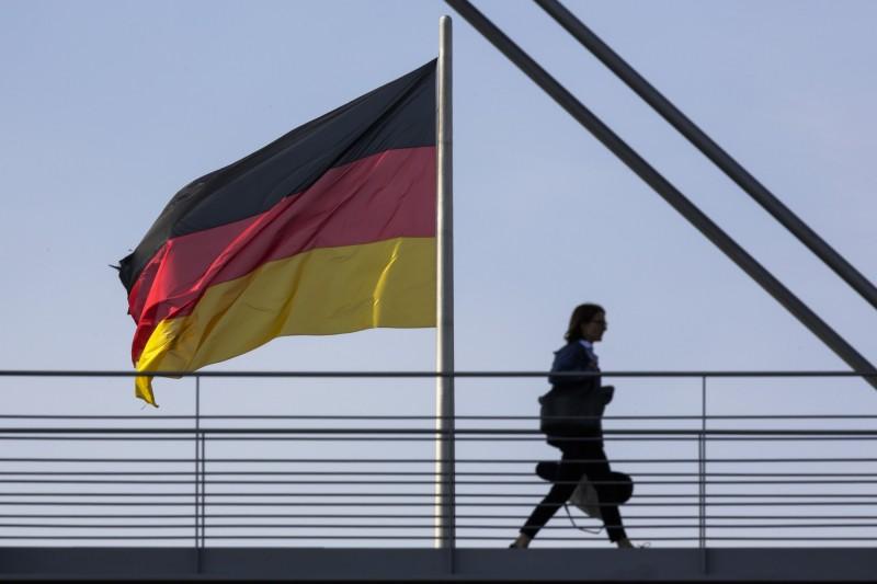 「黃金10年」走入尾聲!德國第2季GDP現萎縮