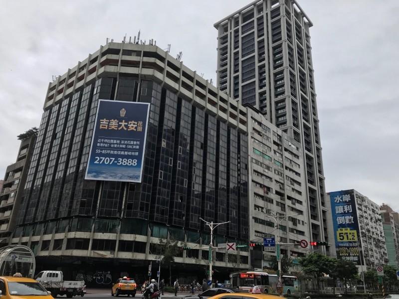 北台捷運宅 睽違10年再度突破百億總銷