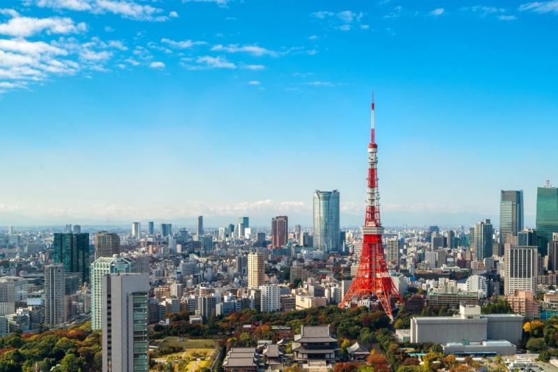 物流倉儲需求大  東京估未來5年需求3630萬坪