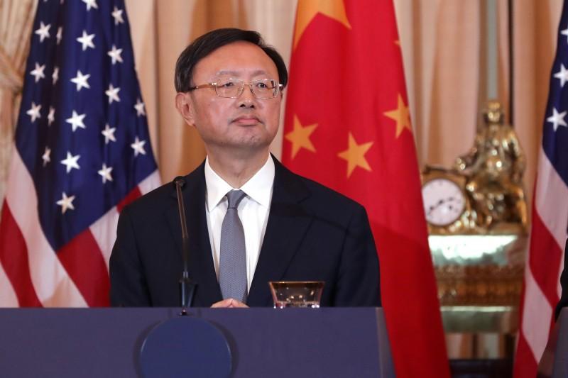 美國絕不讓六四在香港重演!郭文貴爆楊潔篪訪美碰壁