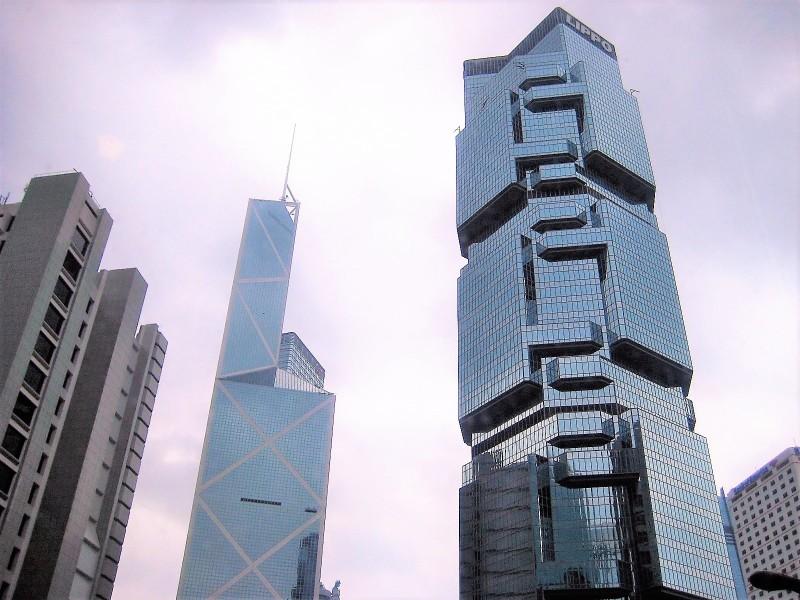 816香港大擠兌非首次   其實64後港人就這麼做過