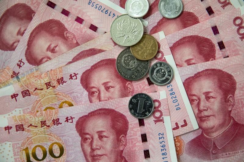緩解人民幣升值壓力 中國今年可能會降息2次共50基點