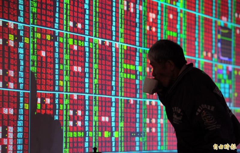 台股盤前》美股反彈百點 估短期呈低檔震盪格局