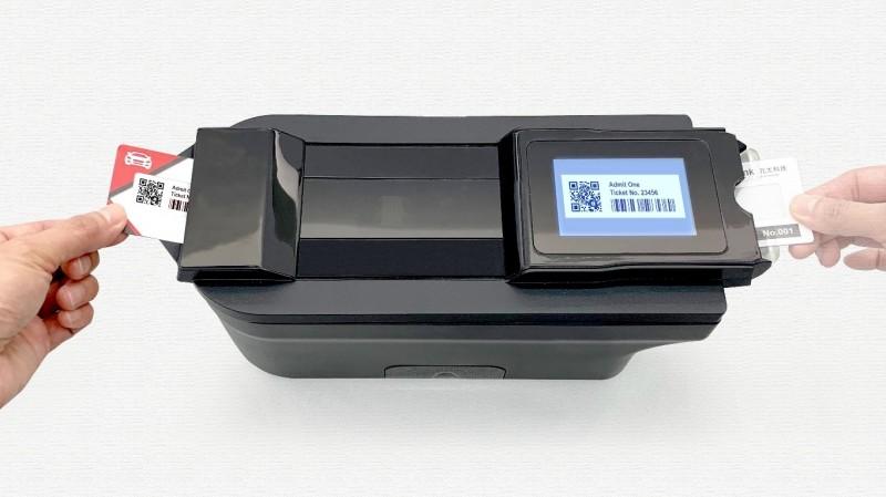 又一突破  元太成功開發無墨水、可重複列印電子紙技術