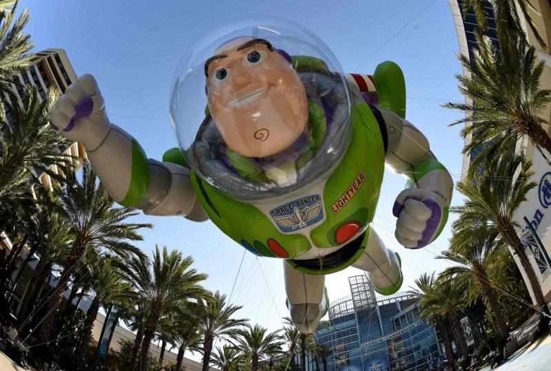 玩具總動員4賣座!迪士尼成首家1年內擁5部10億美元電影公司