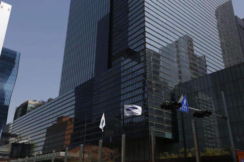 慘! 南韓10大財閥  上半年獲利腰斬