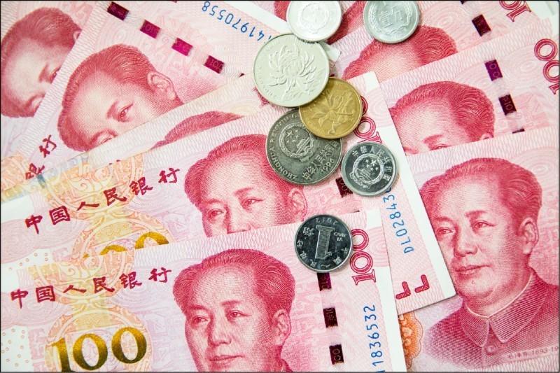 估人民幣不會大幅貶值 法外貿銀行:未來12個月將溫和貶至7.2