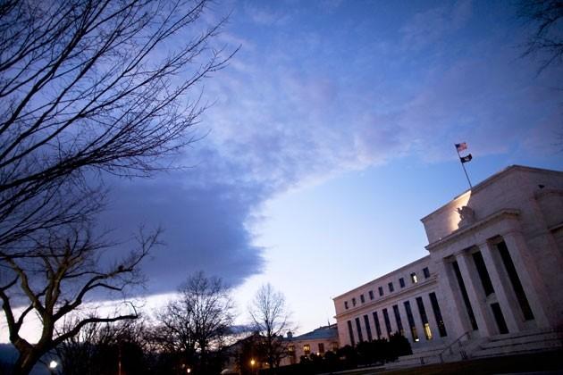 美中貿易戰影響太大,丹斯克銀行:Fed未來5次會議至少降息5碼