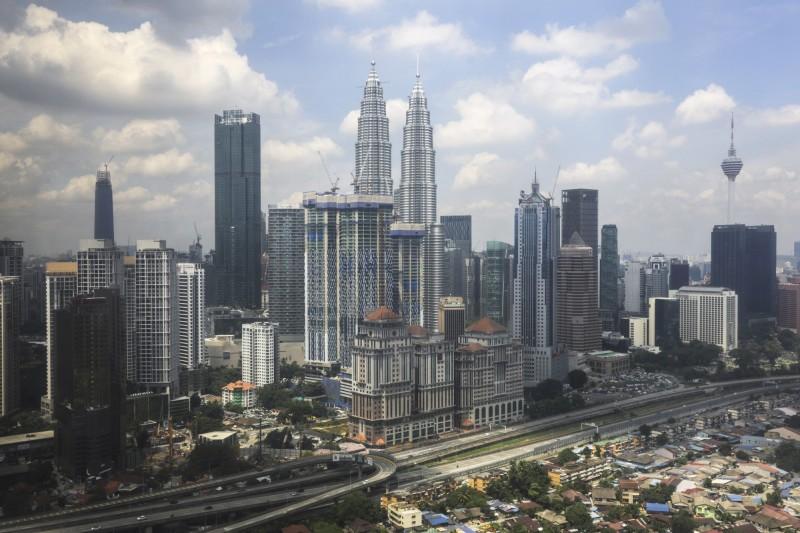 反送中抗爭還沒停  馬來西亞:港人第二家園計劃申請增加