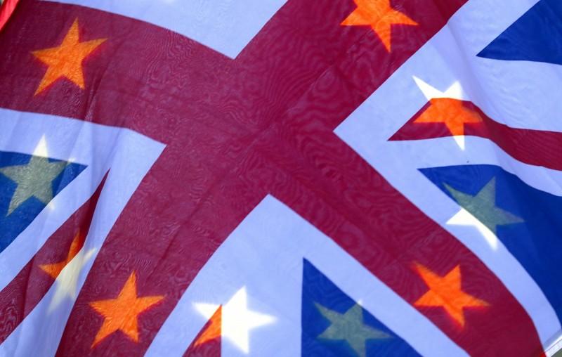 英國硬脫歐 專家:「水貨、假貨恐滲透英國」