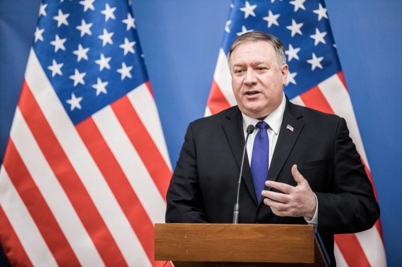 龐皮歐:美國的立場明確,華為就是國安威脅