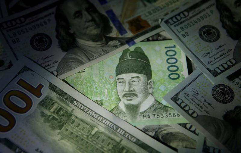 發貿易戰財? 南韓資產管理公司推「愛國股票基金」