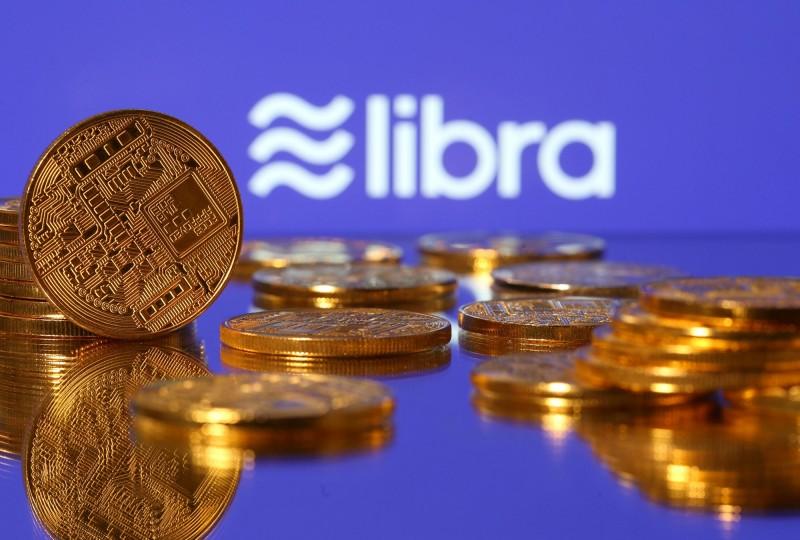 臉書推加密貨幣Libra 歐盟展開反壟斷調查