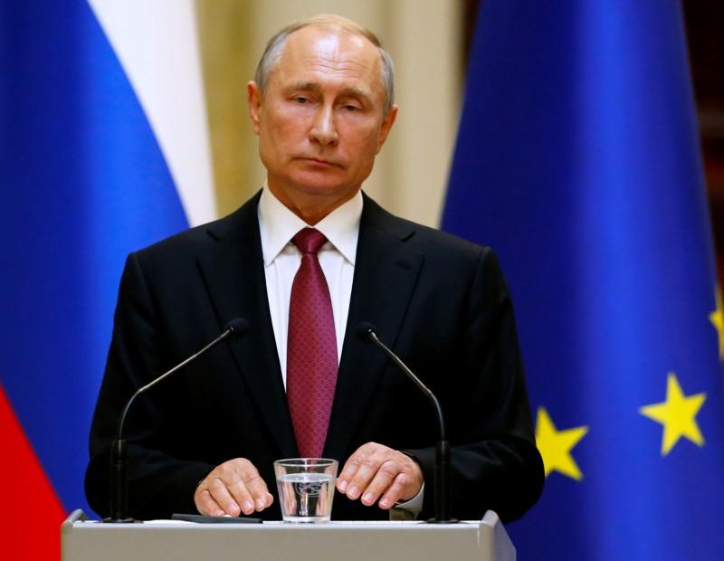 經濟難刺激!普廷以「10年最低油價」編俄國預算