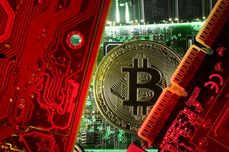 白宮報告:加密貨幣被用於購買芬太尼