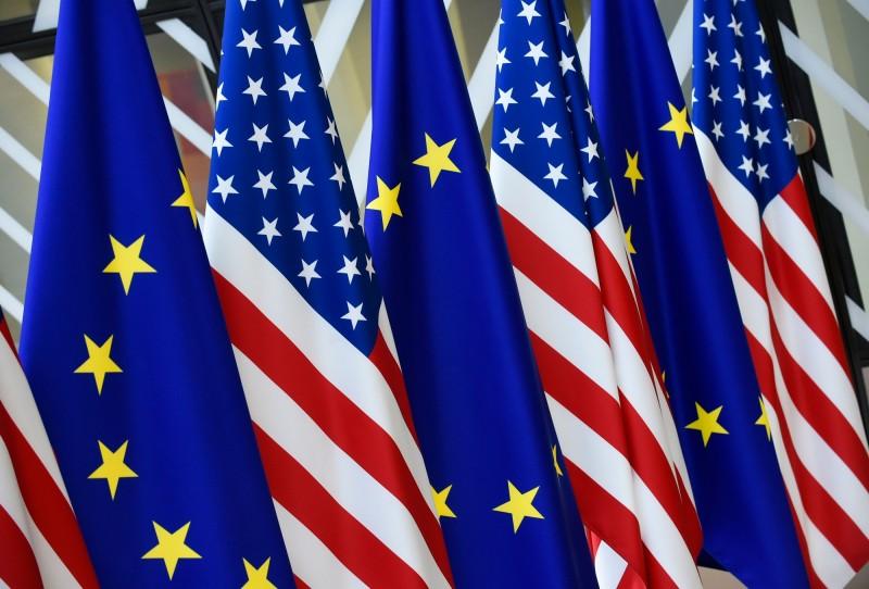中國不夠看?專家:美歐貿易戰衝擊將更重