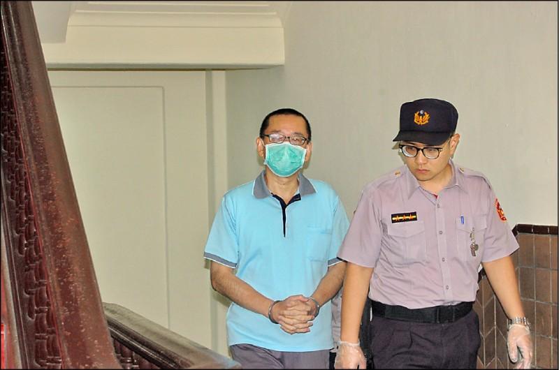 EFG質借案更一審 鄧文聰兩罪判20年