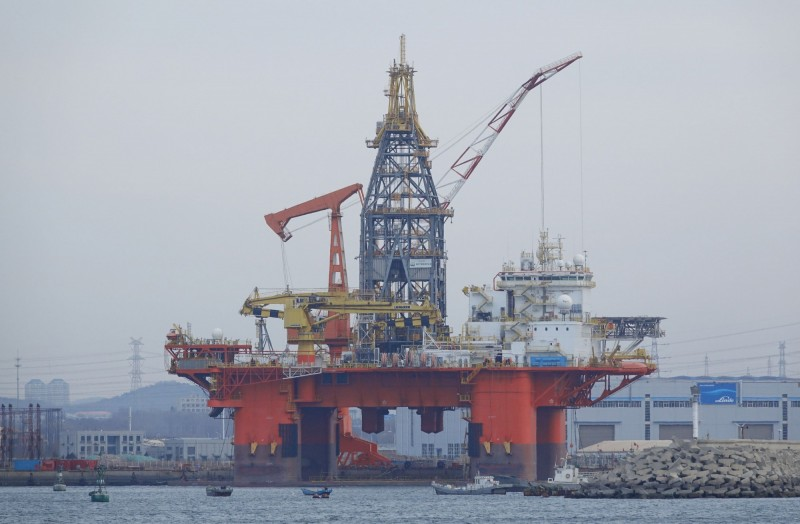 船已經在海上了...美6艘油輪恐面臨中國新關稅