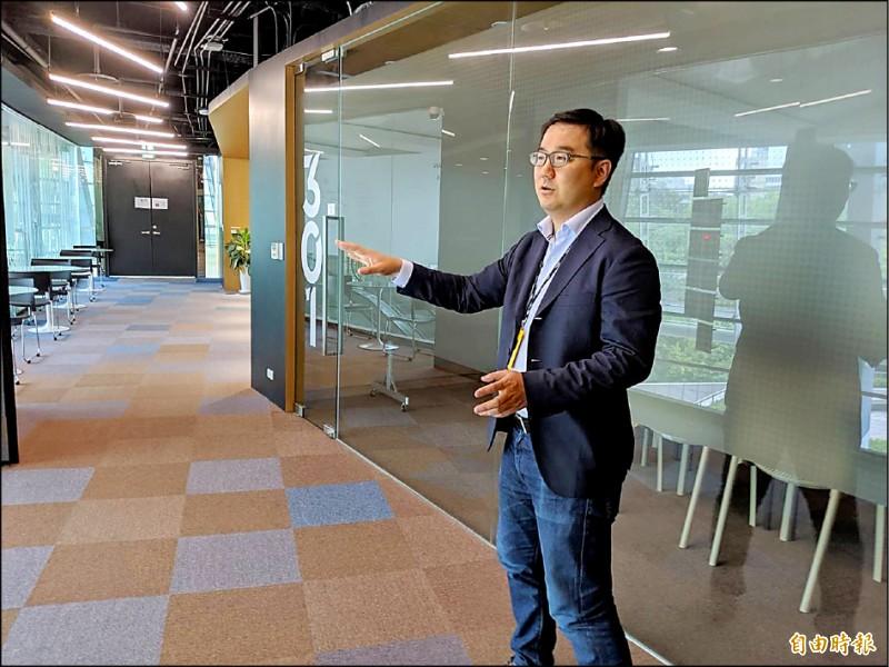 〈財經週報-人物專訪〉SparkLabs Taipei 創辦人  ...