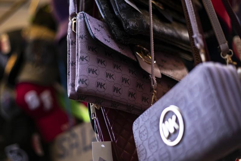 仿冒品數量俱增 造成德國每年1.9兆經濟損失
