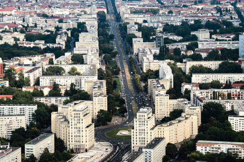 抑制租金飆升!德國柏林擬設房租上限 最大房東恐將年損6.9億
