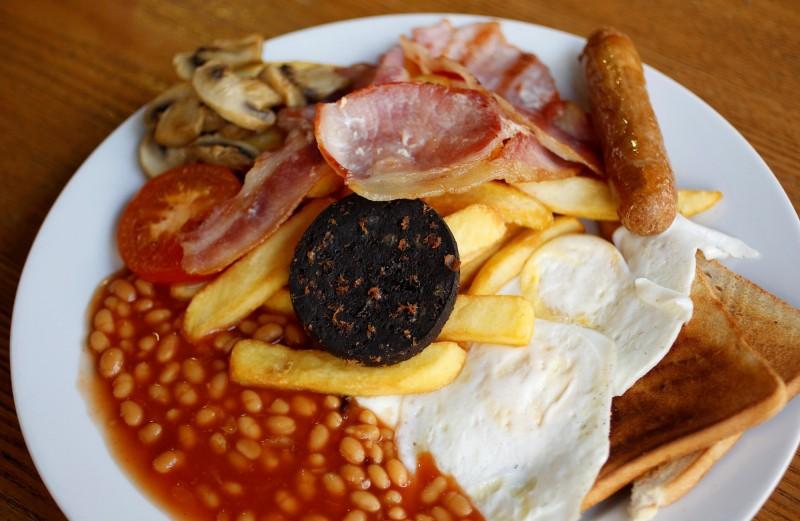 硬脫歐恐物價飛漲  英國人將花最多錢買這食物