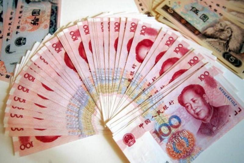 中國勇當散財童子  國內卻面臨稅收減少