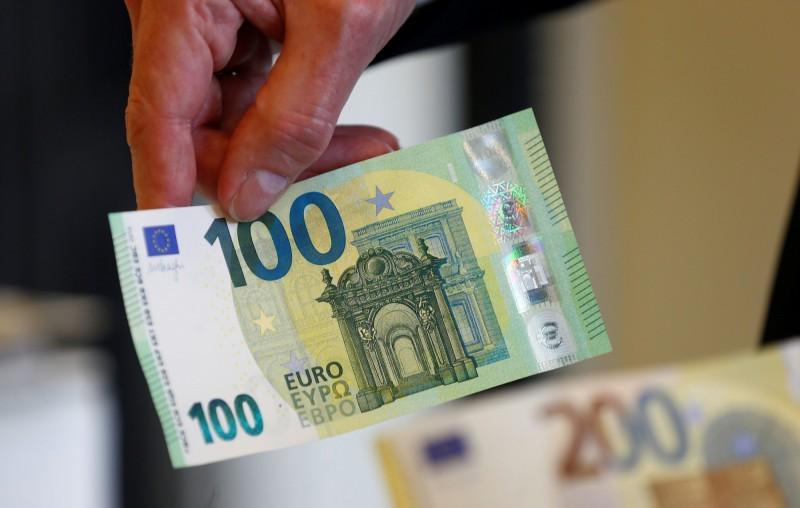 歐元區為何經濟不振?歐央行高層:太過和平了