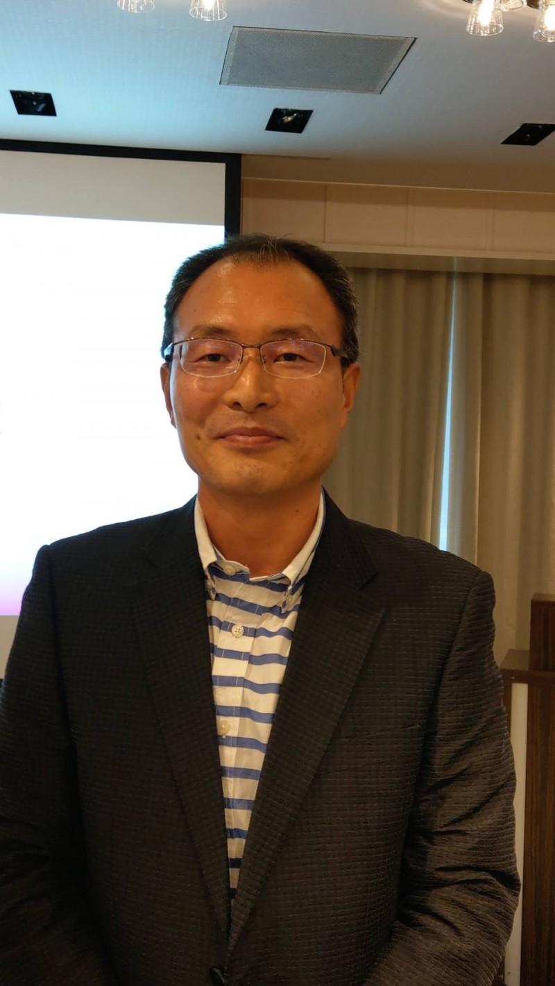 台灣LG董座宋益煥:今年營運年增目標20%