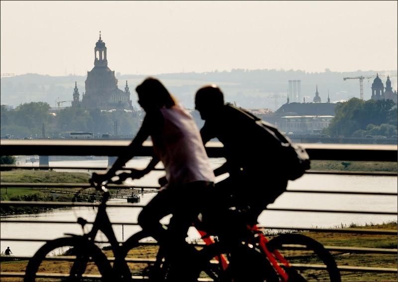 憂進口暴增 歐盟對中國自行車反傾銷關稅延長5年