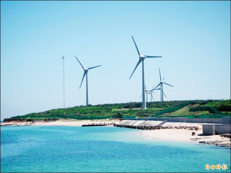 看問題》風電國產化 可積極勿太急