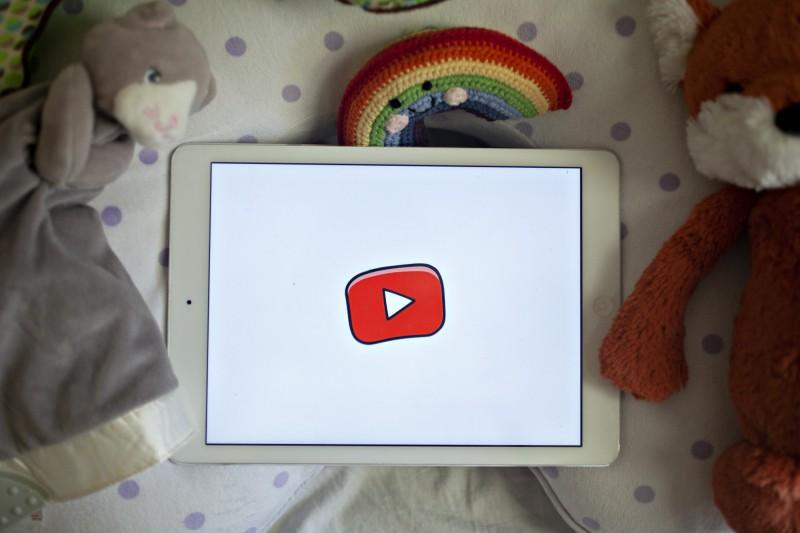 YouTube未經同意收集兒童資料 谷歌被罰63億