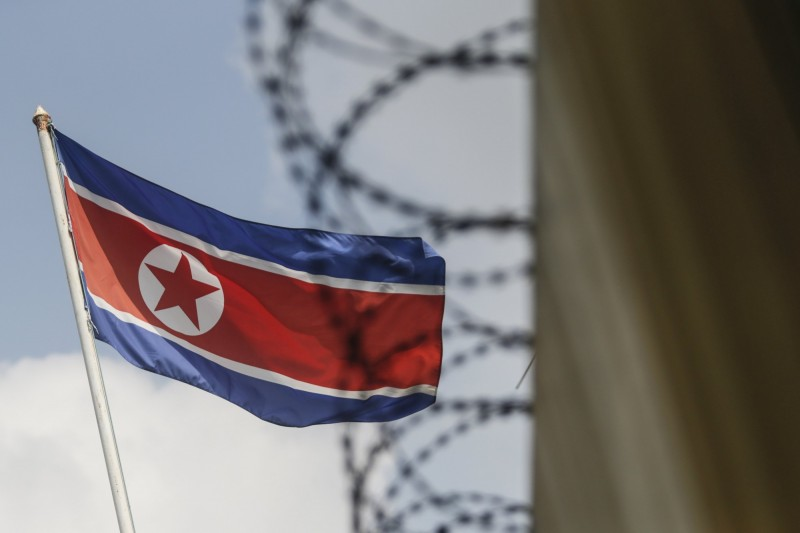 遭控網攻竊取逾600億元  北韓回擊稱「美國的惡毒謠言」