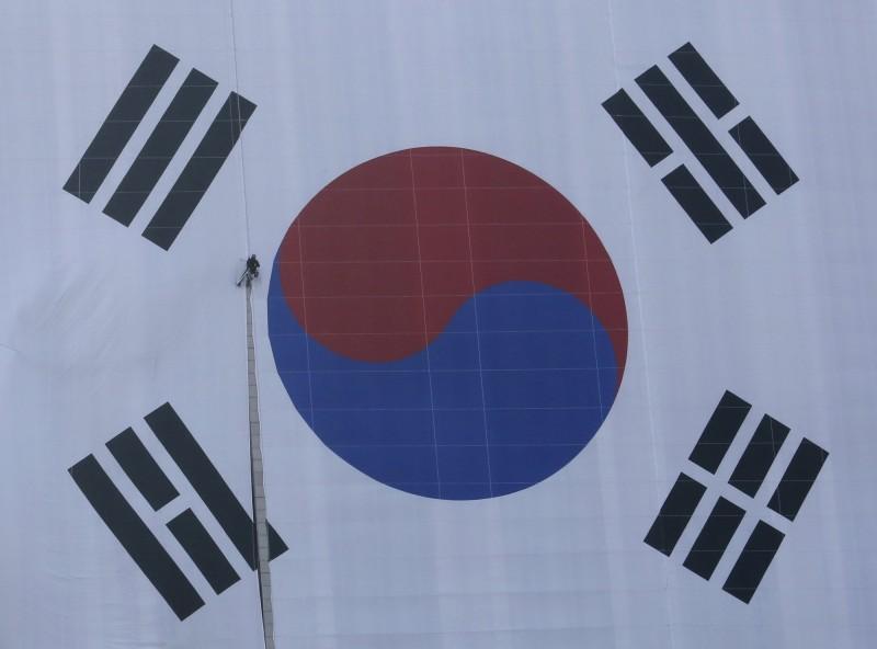 中美貿易戰+日本限制令 南韓出口額連9個月下跌