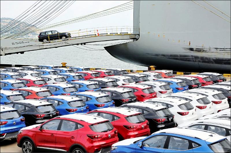 〈財經週報-熱門族群〉中國汽車限購放寬+法說會助攻 零組件廠看旺下半年營運