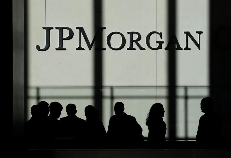 看漲股票!摩根大通:增持風險資產的時刻來臨