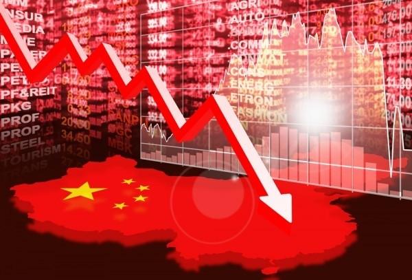 貿易戰傷很大  券商砍中國明年經濟成長預估