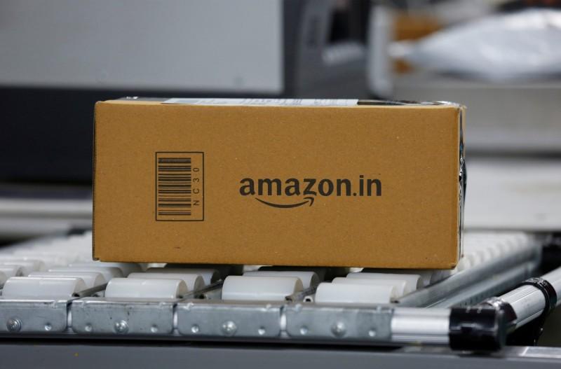 將用「這」取代!亞馬遜擬在印度停用1次性塑料包裝
