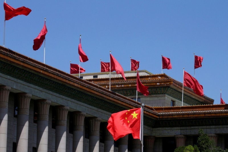 中國「一帶一路」禍害全球!研究報告:恐致巴黎氣候協議難達標