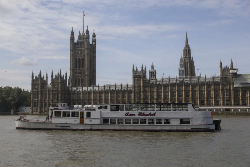 英鎊貶值救英國旅遊業?最新數據打臉