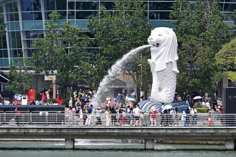 受貿易戰衝擊 經濟學家大幅下修今年新加坡經濟成長預期