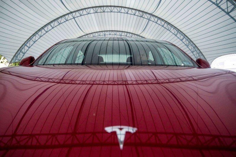 特斯拉獲10%免徵購置稅優惠 引發已購車主聯名要求退稅