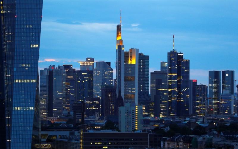 威碼通膨夢魘仍在  德國擴大支出救經濟機率低