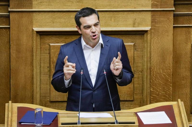 若英國硬脫歐 前希臘總理警告:將對歐盟造成巨大損害